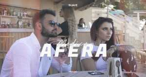 Afera Music Video