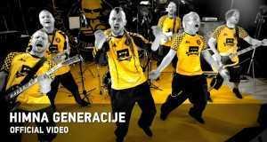 Himna Generacije