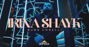 Irina Shayk Music Video