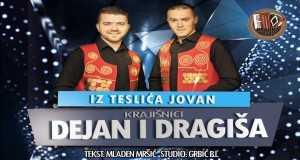 Iz Teslića Jovan