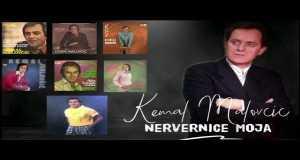 Nervernice Moja Music Video