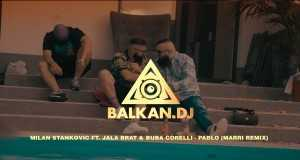 Pablo (Marri Remix)
