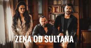 Zena Od Sultana