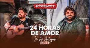 24 Horas De Amor