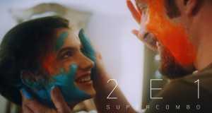 2 E 1