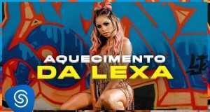 Aquecimento Da Lexa
