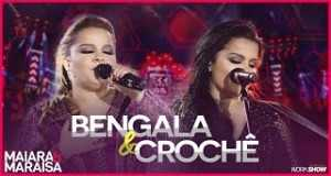 Bengala E Crochê