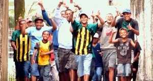 Brasileiro Que Nunca Desiste