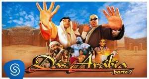 Dás Arábia Pt. 2