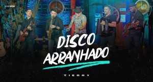 Disco Arranhado Music Video