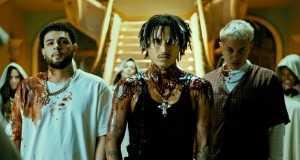 Groupies Music Video