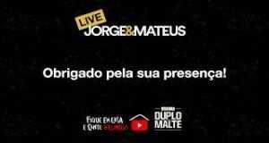 Live Na Garagem