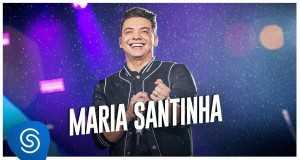 Maria Santinha