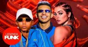 Mega Da Quarentena Music Video