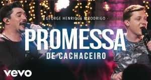PROMESSA DE CACHACEIRO