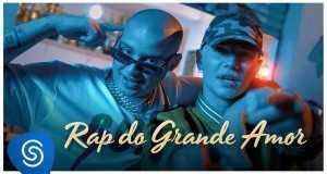 Rap Do Grande Amor