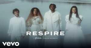 Respire Music Video