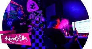 Stalker Fã Music Video