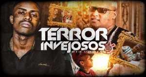 TERROR DOS INVEJOSOS