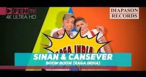 BOOM BOOM (RAGA INDIA)
