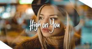 High On You (Robert Cristian Remix)