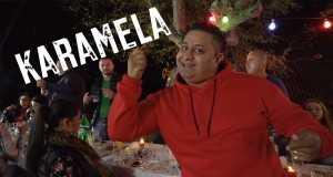 Karamela Mix