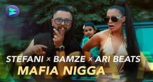 Mafia Nigga