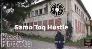 SAMO TOQ HUSTLE