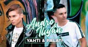 Yahti & Palati