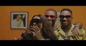 Amin Music Video
