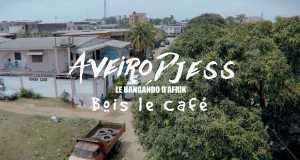Bois Le Café