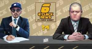 6 O'CLOCK NEWS