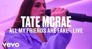 All My Friends Are Fake (Live)
