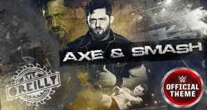 Axe & Smash