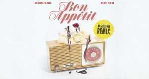 Bon Appétit (Aj Salvatore Remix)