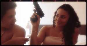 Bonnie & Clyde 2