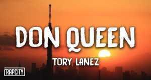 Don Queen (Don Q Diss)