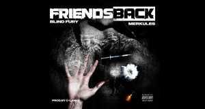 Friends Back