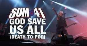 God Save Us All