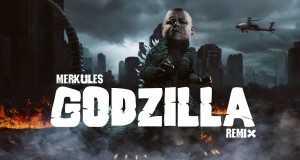 Godzilla  Remix