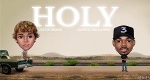 Holy  (Genies Version)