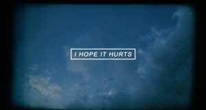 Hope It Hurts