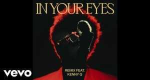 In Your Eyes Remix