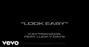 Look Easy