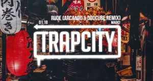 Rude (Arcando & Oddcube Remix)