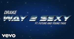 Way 2 Sexy