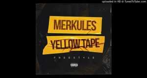 Yellow Tape Freestyle