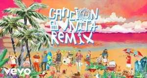 Canción Bonita (Remix)