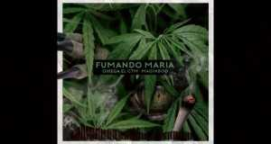 Fumando Maria