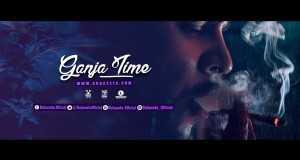 Ganja Time